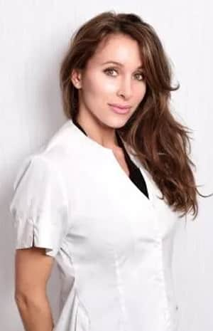 Dr. Christina Lombardi